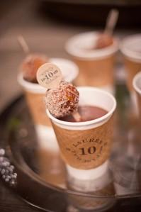 Customized Hot Cocoa